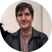 Michael Frederick