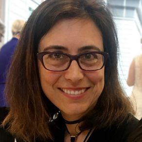 Anne Saint-Louis