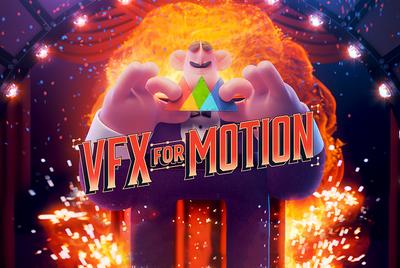 VFX for Motion