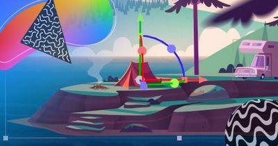 Adobe's New 3D Workflow