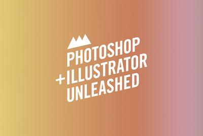 Photoshop and Illustrator Unleashed
