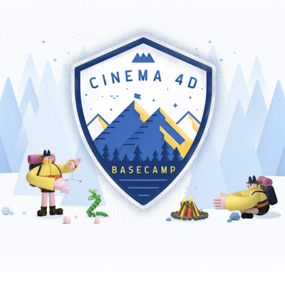 Cinema 4D Basecamp