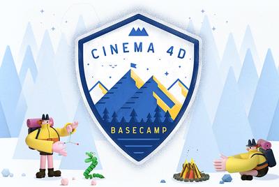 Cinema 4D Basecamp