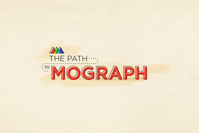 The Path To MoGraph