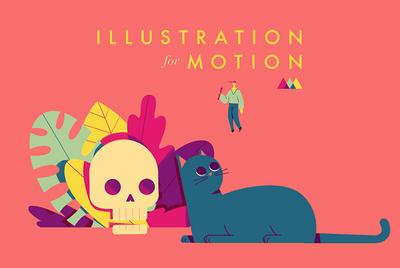 Illustration for Motion
