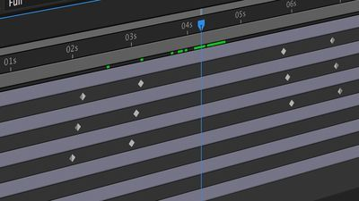 How to Set Keyframes in After Effects