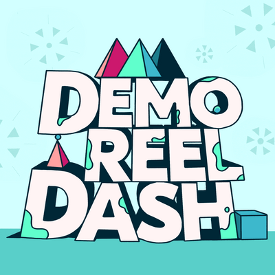 Demo Reel Dash