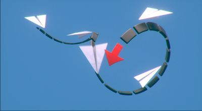 How To Animate Along A Spline In Cinema4D