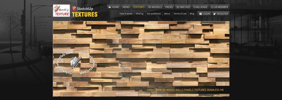 23 sketchup texture club webpage.png