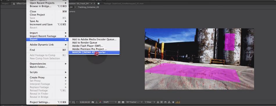Import C4d Files Into 3ds Max Models