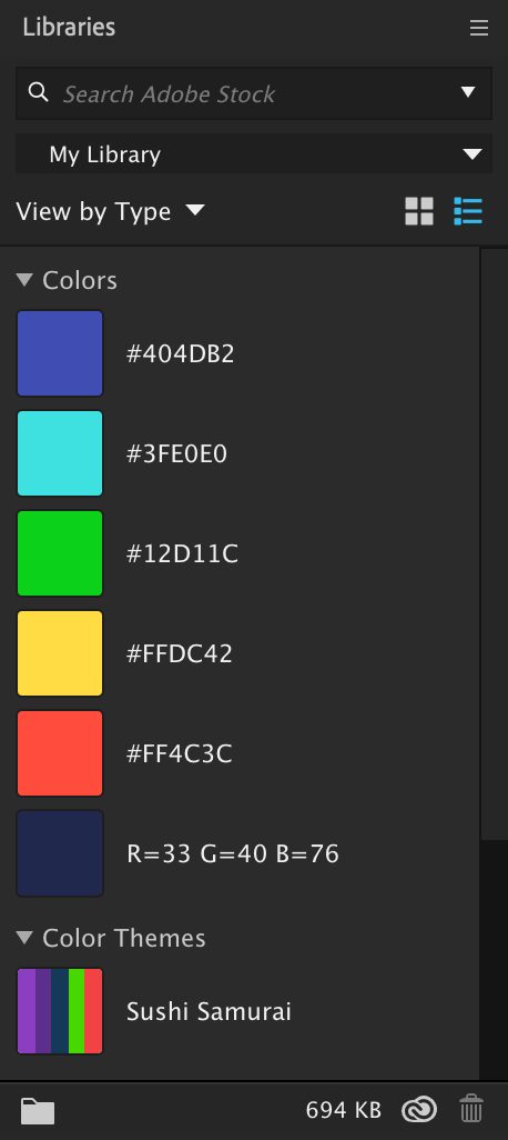 Best Color Palette Tools for Motion Design