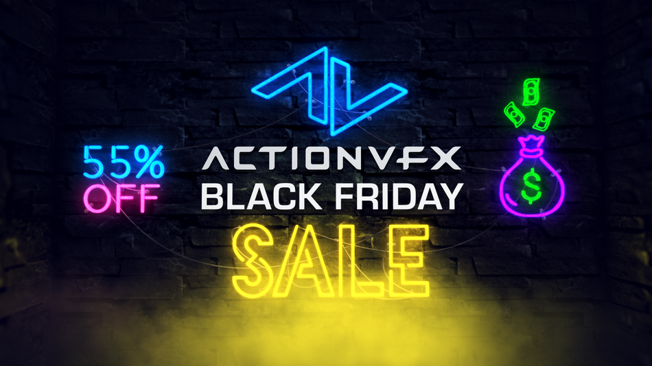 Action VFX Black Friday Sale 2019 School of Motion article.png