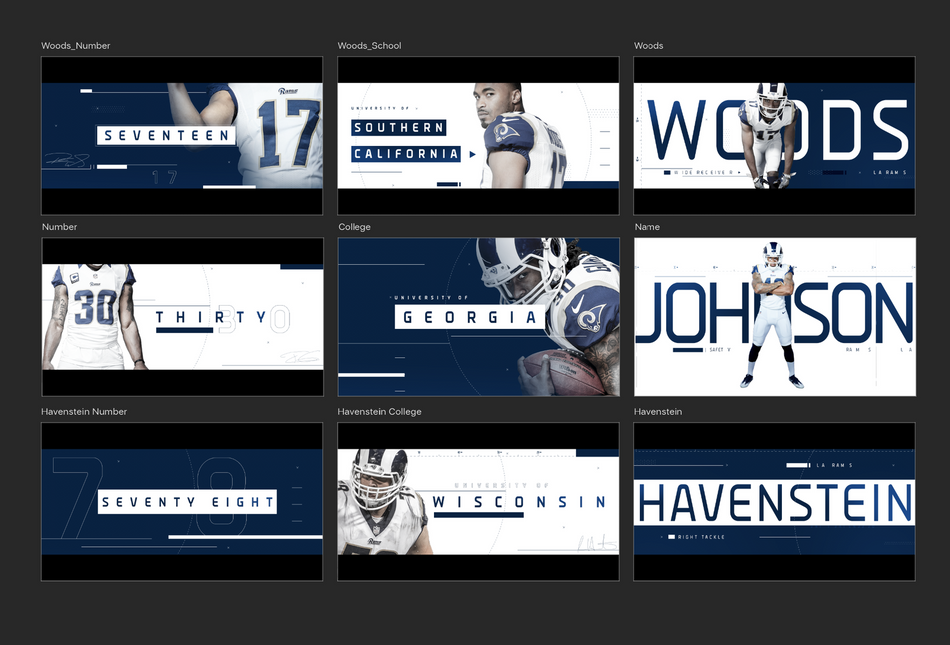Colts Storyboard for player introductions.png