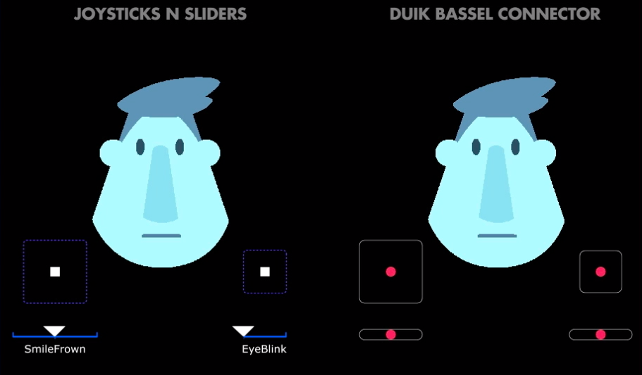 DUIK Bassel vs Joysticks 'n Sliders - Face rigs.png
