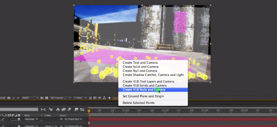 Cinema 4D & After Effects Workflows: 4 Exciting MoGraph