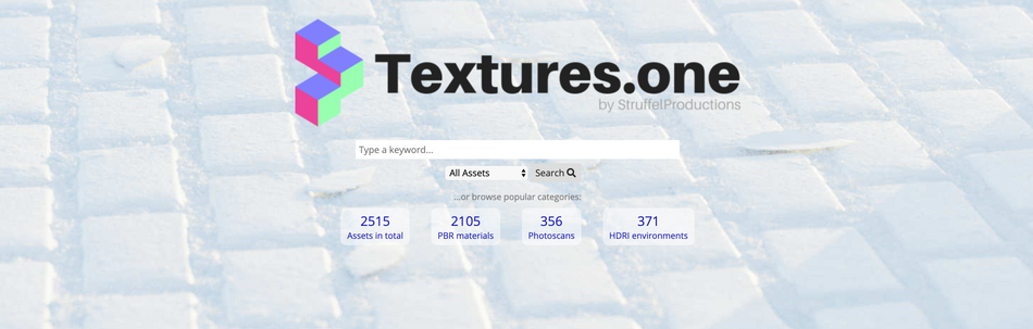21 Textures One Webpage.png
