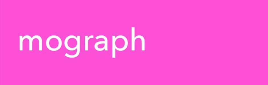 mograph forum for motion design art inspiration.jpg
