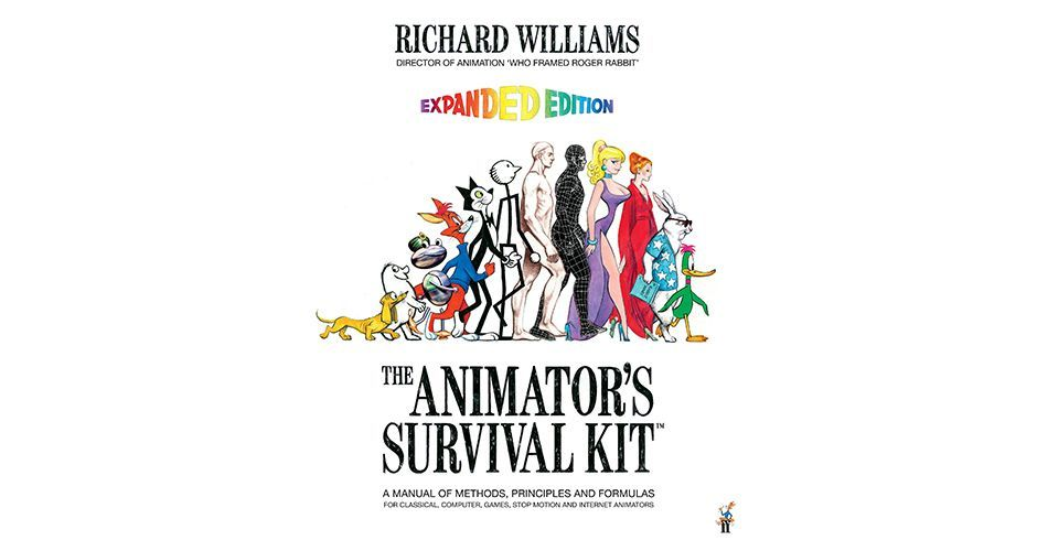 Book for After Effects - Animators Survival Kit.jpg