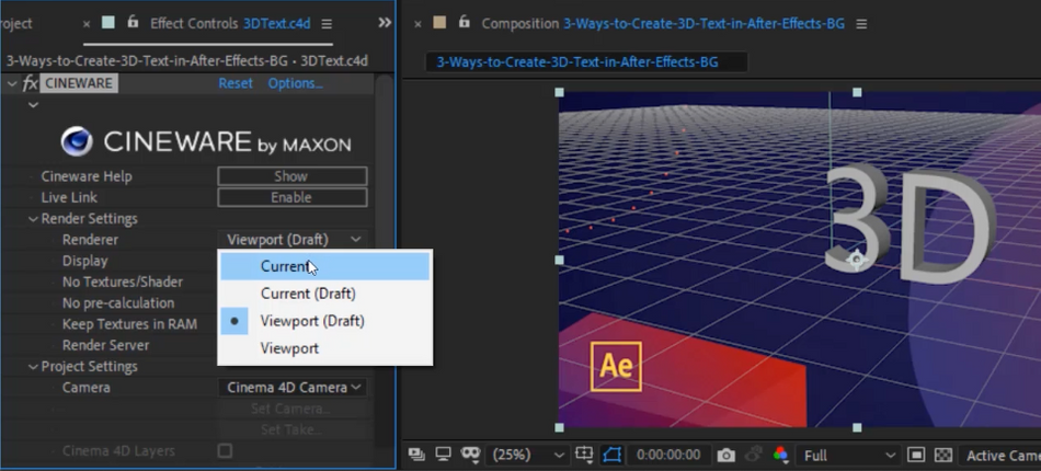 SOM-How to remove Cinema 4D lite grid lines in After Effects.png