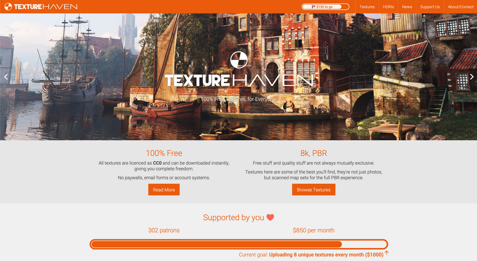 09 Texture Haven Webpage.png