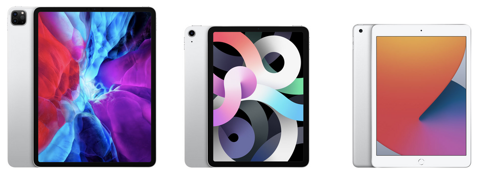 Each version of the iPad line up 2020.png