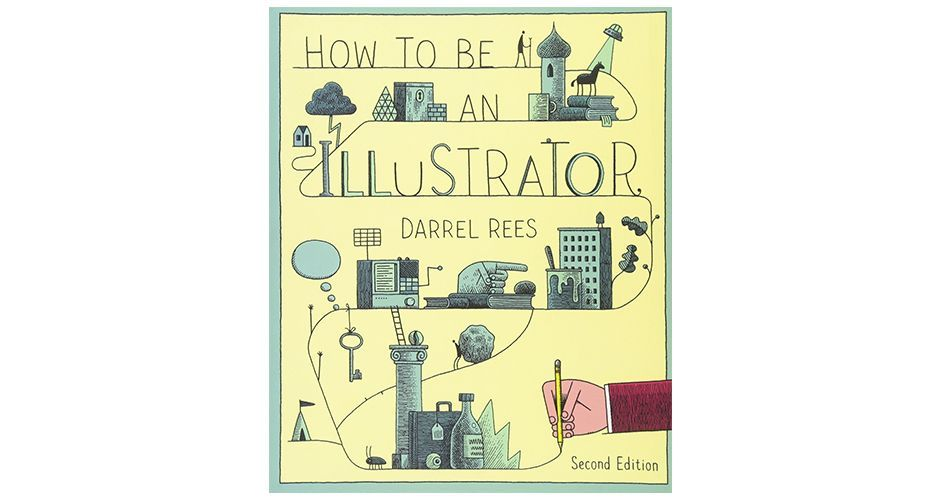 Book for After Effects - How to be an Illustrator.jpg