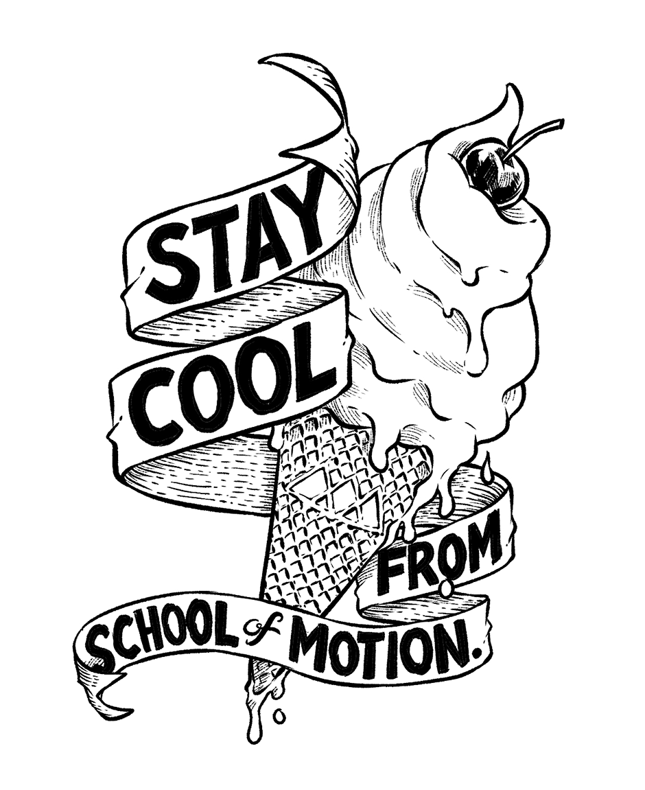 Stay Cool from School of Motion.png