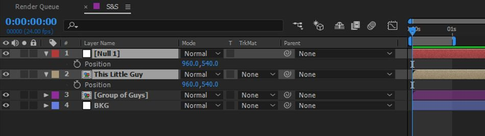 30 Essential Keyboard Shortcuts in After Effects